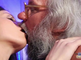 Porn Huge Girl Video Hot Teen Sensual Cock Massage And Pussy Fuck With Big Dick Grandpa Super Hot