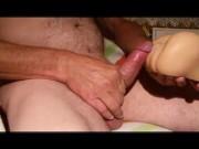 my sex toy for masturbation