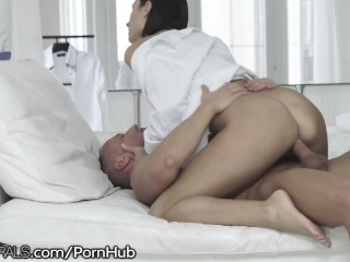 21Naturals Big Cock for Her Lust Filled Body