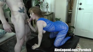 Pax creampie hottest penny big dick anal with natural tits