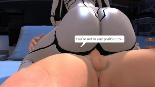 Love Machine - 2  girl on top 3d hentai riding hentai hd femdom anime 3d cowgirl 60fps uncensored story straddle