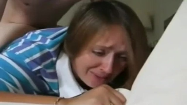 Step Mom Crying While Fucking By Son - Pornhubcom-8725