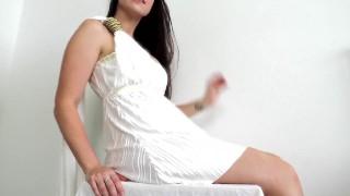 Humiliating JOI by Goddess Ashley
