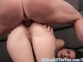 PornHub anale creampies