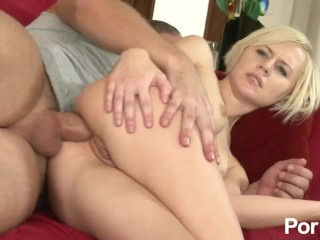 Naked Strip Ass Hot Youtube Anal Virgins 5 - Scene 4