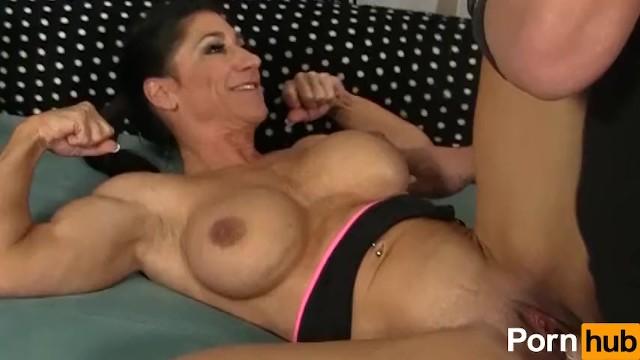 Mature woman black hair Raven haired hotties - scene 4