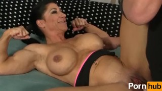 Raven Haired Hotties - Scene 4