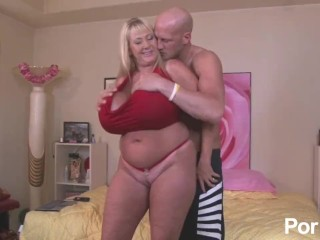 Superstar Monster Boobs – Scene 5