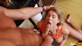 My Transexual Lover - Scene 5