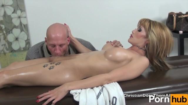 Anal christian sex - Christians shemale massage - scene 2