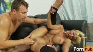 Big Titty Mommas 2 - Scene 2
