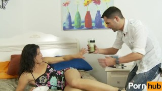Tight Young Pussy 4 - Scene 2 Hot cock