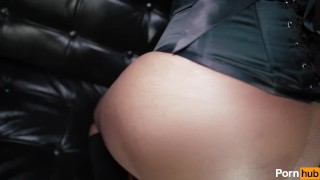 Dollhouse Hour 6 - Scene 1 Creampie butt