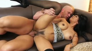 Busty Heavenly Babes - Scene 2