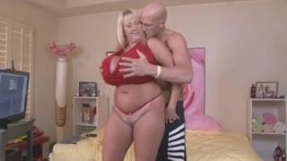 MILF Vixens with Massive Tits - Scene 2