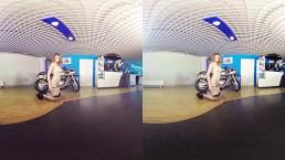 034 - trailer - KARA - 3DVR180 bikesandbabesTVcontent - by Bravo Models