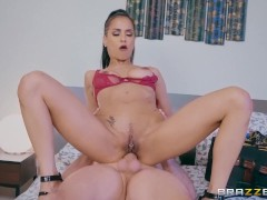 Abby Kee Brazil needs anal - Brazzers