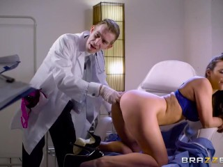 Single Girl Fucked By Group Of Men Fucking, Doctor fucks Amirah Adara in the ass - Brazzers