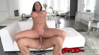 And louise busty gets cumshot kerry takes brunette fucked hardcore cumshot