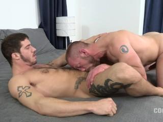 Adam Herst and Ty Roderick