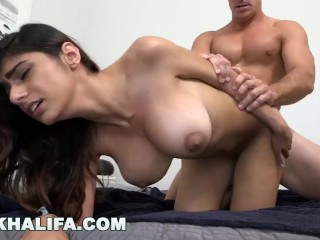 Double vaginal amatuer