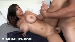 Mia Khalifa Shows Off Big Tits in Shower and Gets Fucked Hard! (mk13783)  big tits big cock babe miakhalifa bangbros mk13783 pornstar bikini lebanese big dick busty shower hardcore arab mia callista mia khalifa big boobs