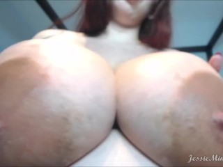 Juicy Tits Lactating