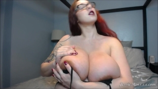 Juicy Tits Lactating porno