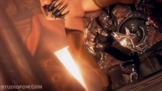 Slave Of The Balrog - Lisa DOA5 Studio FOW