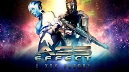 Ass Effect , una parodia XXX