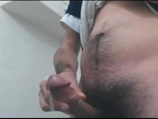 My tasteful masturbation