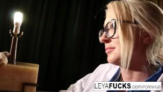 Dp'd whorley interrogates jezebelle crazy gets quinn then leyaleyafalcon big