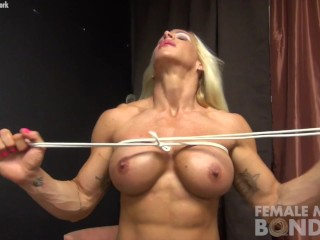 Xhamster Russian Swingers Fucking, Muscular Blonde Big Tits and Rope Babe Big Tits Blonde