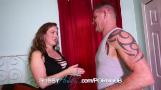 Cuckold Training Her Husband  rough sex masturbation training subbyhubby cuckold femdom fucking fetish hardcore milf kink sex toys pussy rough shaved tattoos