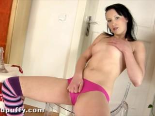 Videos De Mickey En Espa?ol Fucking, Teen Gitti loves her giant Dildos Babe Masturbation Toys Small