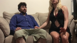 Fucking my daughter's boyfriend - Erin Electra