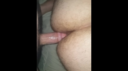 CL Homemade Creampie