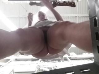 Milf fuck homemade porn