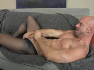 See Through with Mitch Vaughn and Angelo Marconi