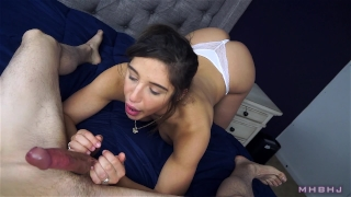 Abella mhbhj the creampie