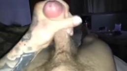 POV masturbastion