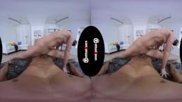 flexi ballerina sex with Vinna Reed