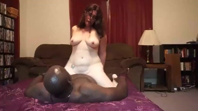 Interracial kinky enounters 3rd encounter with black lover