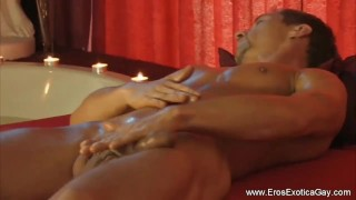 Display on erotic self massage learn gay