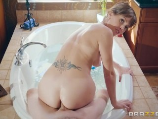 Monika Benz Videos Pounding, Blonde Gets Ass Fucked Amateur