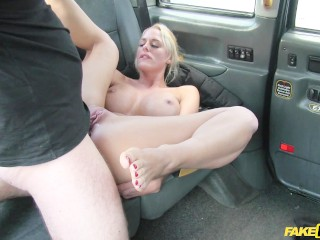 Woman orgasms on ride sexy dutch lady atke big cock up in her ass in taxi faketaxi reality bl