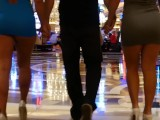 Kissa Sins Sorpresa de Cumpleaños en las Vegas con Keisha Grey y Johnny Sins