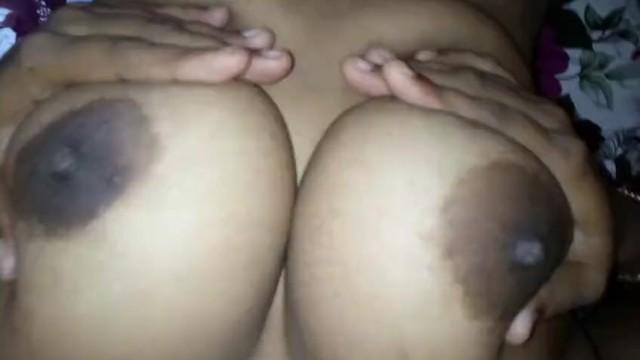 Natural Boob Massage