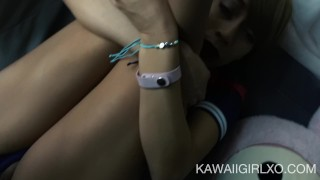 Little Sailor Girl Gives Up Her Ass  ass fuck kawaii girl homemade one mouth cumshot dsl young hardcore drilled teenager facial cosplay cam girl costume