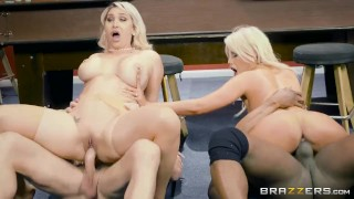 Brazzers - Cuckold Jackpot  big ass big tits big cock cheating cuckold blonde thick foursome white brazzers pounded couples spanish latina big boobs natural tits lesbo hard fast fuck